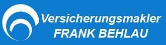 Versicherungsmakler Frank Behlau e.K.
