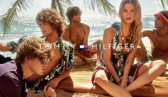 Hilfiger Stores GmbH