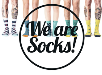 we are socks!