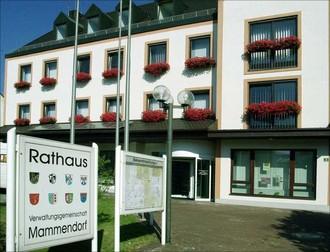 Verwaltungsgemeinschaft Mammendorf
