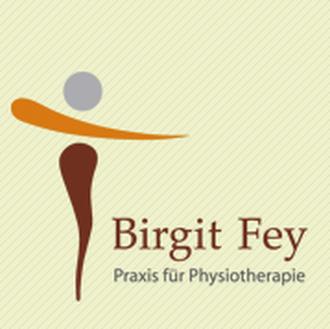 Birgit Fey Praxis für Physiotherapie