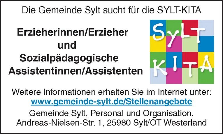 Sozialpädagogische Assistentinnen/Assistenten