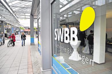 Stadtwerke Böblingen GmbH & Co. KG
