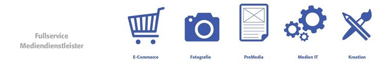 Produktioner / Kundenberater für Print und Onlinemedien (m/w)