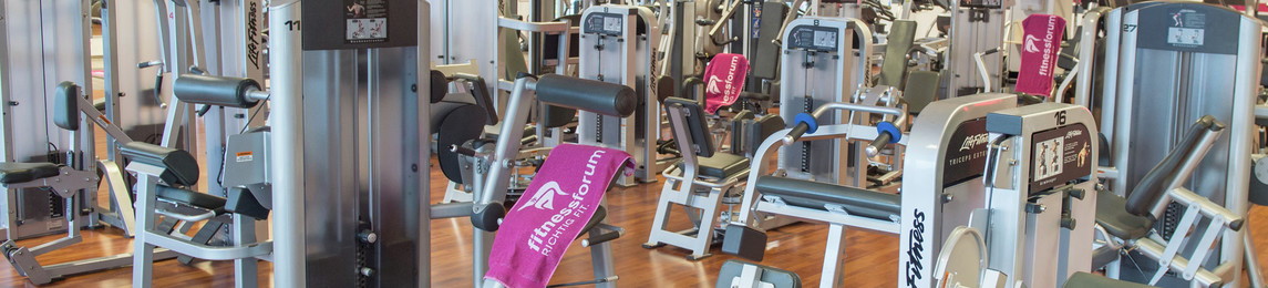 Fitness Forum Konstanz