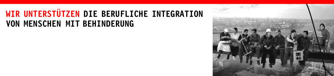 HAA Hamburger Arbeitsassistenz gemeinnützige GmbH