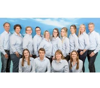 FIRST REISEBÜRO Presse Reisen Nord GmbH & Co.KG