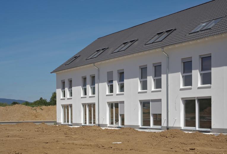 Bauherrenfachberater / Hausverkäufer NEUBAU gesucht