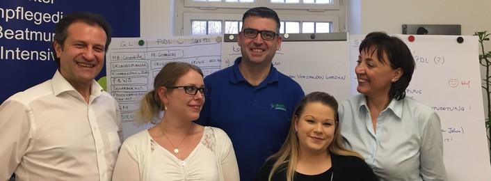 IRMMA GmbH & Co. KG, Fachpflegedienst für Beatmungs- und Intensivpflege