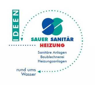 Roland Sauer GmbH, Sanitär - Heizung