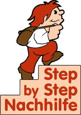 Step by Step Nachhilfe