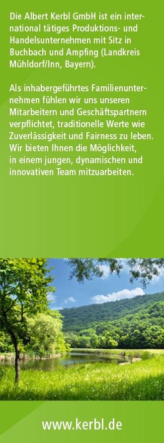 Albert Kerbl GmbH