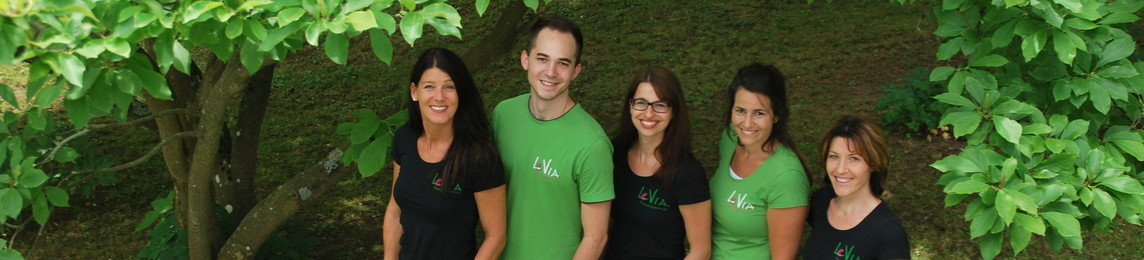 LeVia Therapiezentrum
