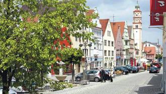 Stadt Schrobenhausen