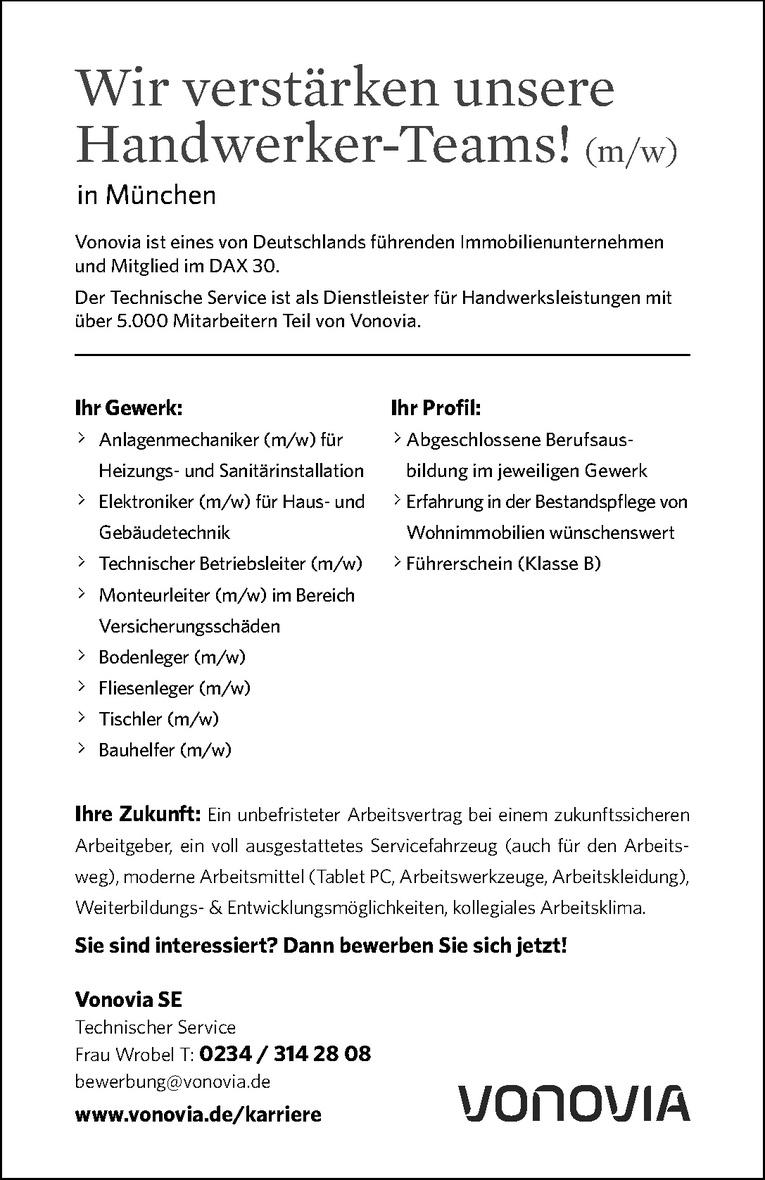 Technischer Betriebsleiter Mw Jobsstadtzeitungde