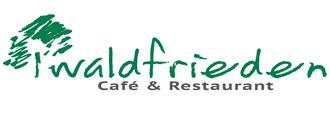 Café und Restaurant Waldfrieden
