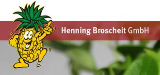 Henning Broscheit GmbH