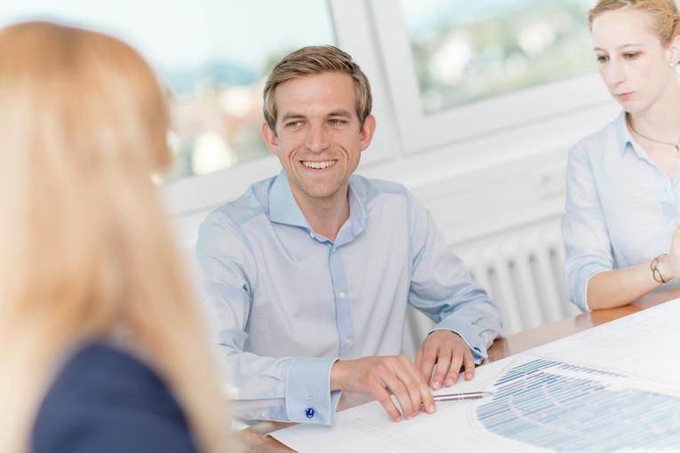 Serviceleiter/Teamleiter After-Sales (m/w) in Vollzeit