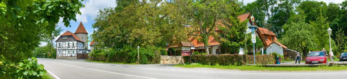 Lengefelder Warte - Hotel & Restaurant