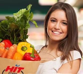 HIT-Verbrauchermarkt GmbH
