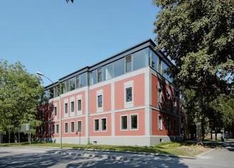 Staatliches Bauamt Landshut