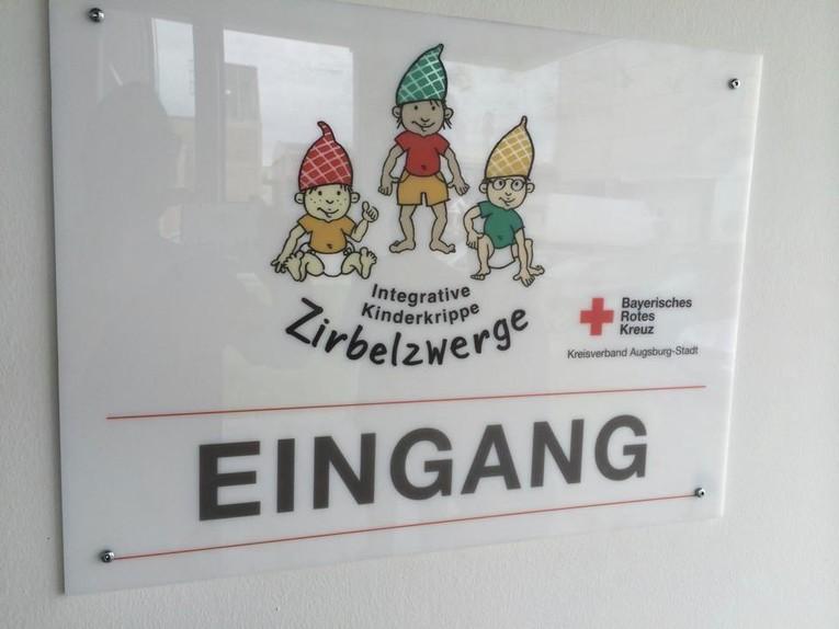 """Erzieher/in oder Heilerziehungspfleger/in für unsere integrative Kita """"Zirbelzwerge"""" in Augsburg-Oberhausen gesucht"""