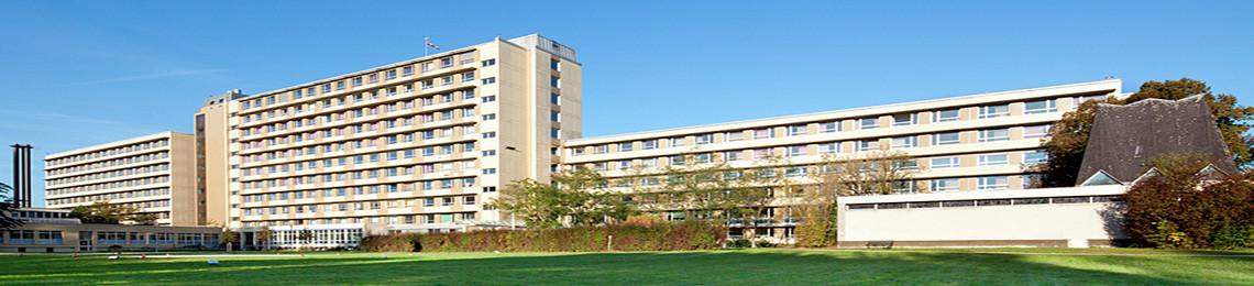 Klinikum Landshut gGmbH