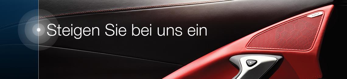 International Automotive Components Group GmbH