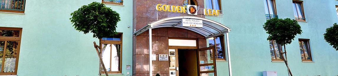 Golden Leaf Parkhotel im Lehel • Parkhotel im Lehel GmbH