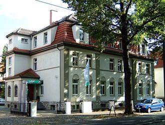 ETL-SCS AG Steuerberatungsgesellschaft Niederlassung Erfurt