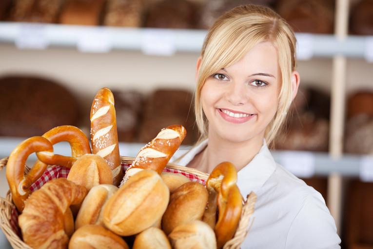 Verkäufer (m/w) in Vollzeit für Filiale
