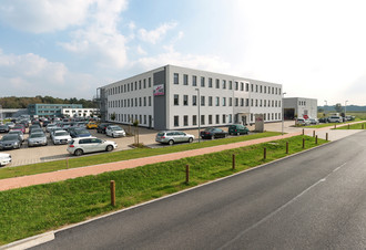 IN tIME Express Logistik GmbH