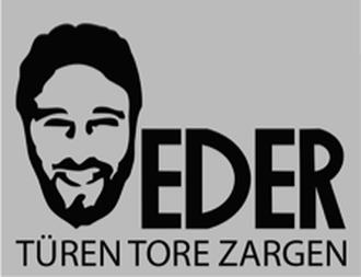 Eder Franz - Türen-Tore-Zargen