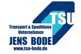 TSU Transport und Speditions Unternehmen Jens Bode