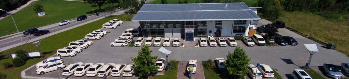 Much Taxiunternehmen GmbH