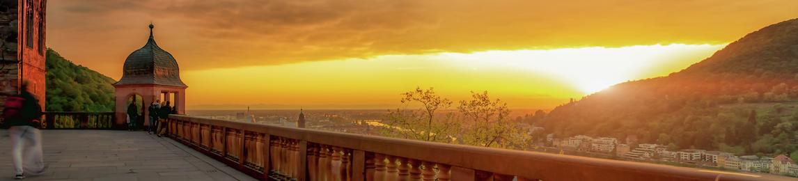 Heidelberger Schloss Restaurants & Events GmbH & Co. KG