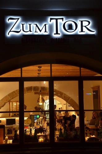 Restaurant zum Tor
