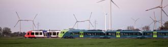 NBE nordbahn Eisenbahngesellschaft