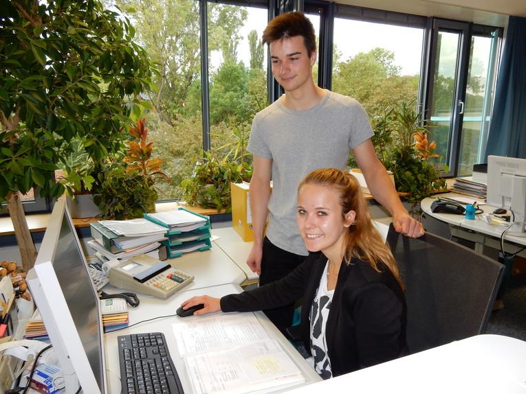 DHBW-Studium 2018: Bachelor of Arts (m/w) Fachrichtung Accounting und Controlling