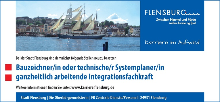 Integrationsfachkraft (m/w)