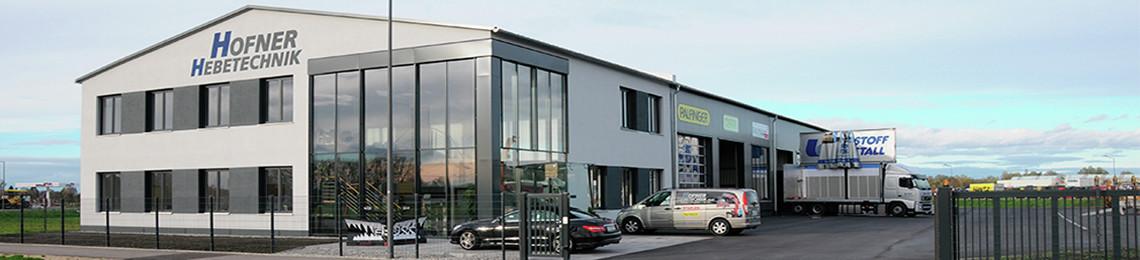 Hofner Hebetechnik GmbH