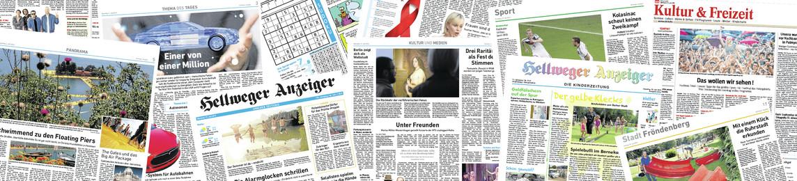 Zeitungsverlag Rubens