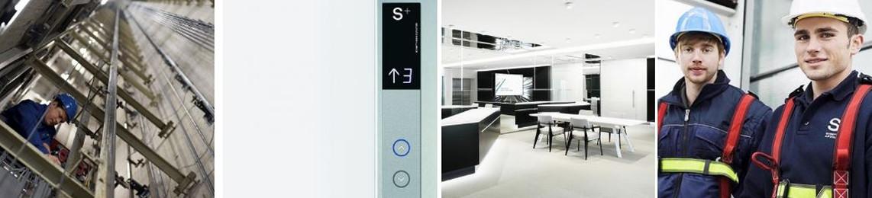 Schmitt + Sohn Aufzüge GmbH