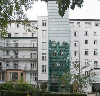Krankenhaus Sachsenhausen