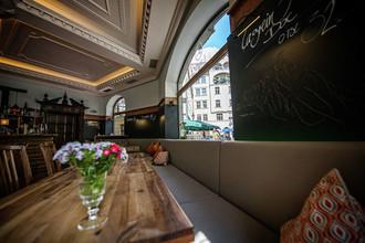 Restaurant Laurin | Südtirol I Augstburger Markus
