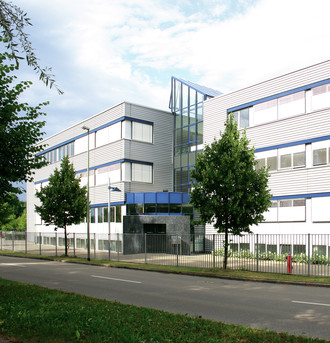 Alois Berger GmbH & Co. KG High-Tech-Zerspanung