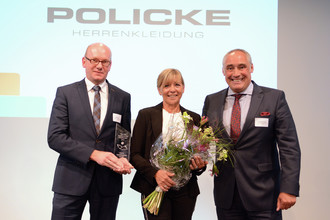 Policke Herrenkleidung GmbH
