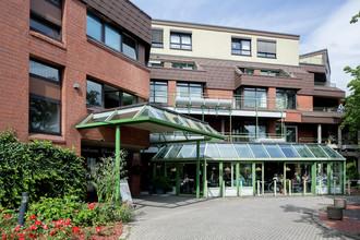 Senioren- und Pflegezentrum Christophorus GmbH