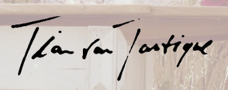tian van tastique