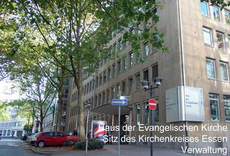 Kirchenkreis Essen